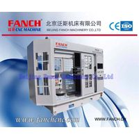 Wood CNC Vertical 3D Engraving Machine[FC-0615AY] thumbnail image