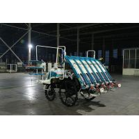 Automatic rice transplanter