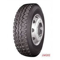 Long March Heavy Duty All Position on Road Service Radial Truck Tire (LM201)