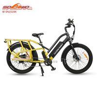 Best Electric Cargo Bike of 2020