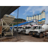 Reliable Performance Concrete Mixing Plant Price thumbnail image