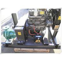 Agricultural Irrigation Diesel Water Pump With Diesel Engine