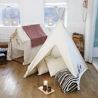 KID'S TENT_indian village