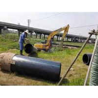 HDPE Trenchless Pipe