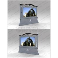 European style outdoor LCD advertising thumbnail image