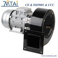 DF Multi-Wing Low Noise Centrifugal Air Blower Fan As Customized