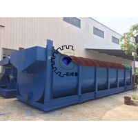 Mineral Spiral classifier machine