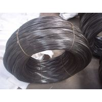 China supplier Q195 Steel Cold Drawn Wire & Nail Wire