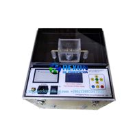 Hotsale Transformer Oil Tester Breakdown Voltage Bdv Tester