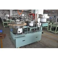Fully Automatic Sleeve Machine for Aluminum Electrolytic Capacitor (Z2500) thumbnail image