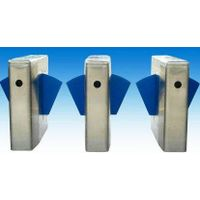 Passage/Swing Turnstile with Anti-strike Function and Illegal Invasion Sound Alarm thumbnail image