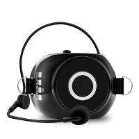 Best selling Waistband Voice Amplifier with headset microphone