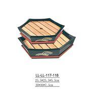 Sushi Plate LL-LL-117-118