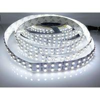SMD 3528 LED strip,12V flexible light 240LED/m,White, Warm White