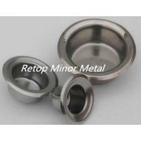 Sell Tantalum/Niobium Processing Parts
