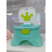 Plastic  training seat baby potty seat for boys and girls