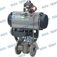 Industrial valve thumbnail image