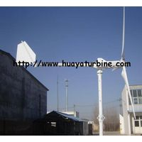 5kw pitch controlled wind turbine thumbnail image