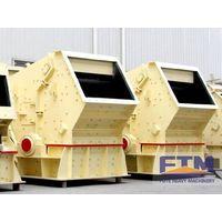 FTM Impactor Crusher/Rock Stone Crusher/Impact Crusher
