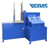Veinas PE Foam Punching Machine/Machinery for bottle tray, protector