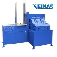 Veinas PE Foam Punching Machine/Machinery for bottle tray, protector
