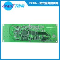 Vehicular Communication System Circuit Board PCB Fabrication and Manufacturing thumbnail image