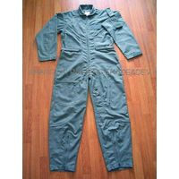 Sell Flight Suit CWU 27/P MIL-C-83141A/Pilot Suit/Flyer Coverall/Pilot Coverall thumbnail image