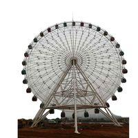 50m high Amusement park Ferris Wheel Rides