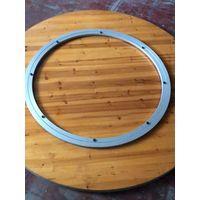 40 inch Malposed Aluminium Rotating Lazy Susan 1000mm Turntable Bearing Kitchen Base for Table thumbnail image