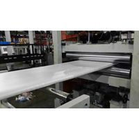 XPS Heat Insulation Foamed Plate Extrusion Line thumbnail image