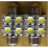 Auto Festoon bulb 33mm