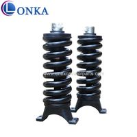 excavator track adjuster spare parts for construction machinery parts