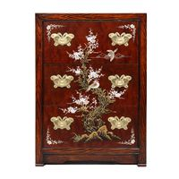 Korean Antique Style Drawer Furniture