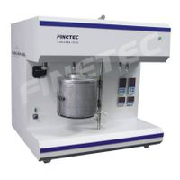 Temperature Programmed Chemical Characterization Instrument