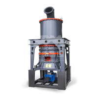 ultra fine grinding mill for ores powder making