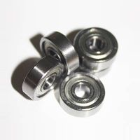 miniature bearing,deep groove ball bearing
