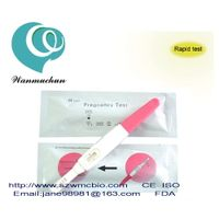 Pregency Test/HCG/LH/FSH/Sperm-density/fFn