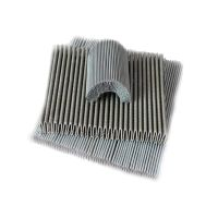 SS Wire Mesh Pleated Filter ElementsWire Cloth Nozzle Tip Filter Mesh Pleated Filter & Cartrige thumbnail image