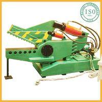 Q08-250 High Quality Alligator Shear