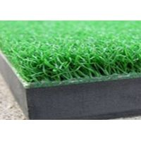 golf artificial grass with mat putting green ,T-line rubber thumbnail image
