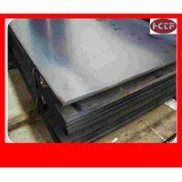 Ss400 Black Steel Plates thumbnail image