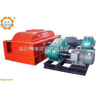 2PGC series double rollers crusher