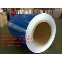 Wrinkled & Matt PPGI/PPGL color coated steel coil