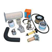 Kubota engine parts/cylinder head/gaskets/piston/piston ring thumbnail image