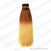 Remy yaki hair weaving thumbnail image