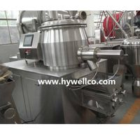 Rapid Mixing Granulator