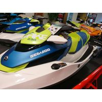 2017 Sea Doo Bombardier WAKE PRO 230 Three Seater Jet Ski