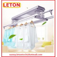 Hot selling Balcony Motorized Electric Clothes Hanger for Home Use