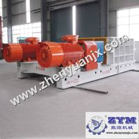 Teeth Roller Mining Crusher