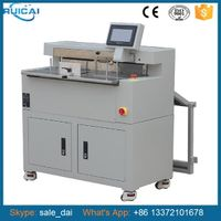 High-quality Auto Creasing Machine